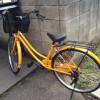 【悲報】都議会議員なのに、自転車をパクられたでござる