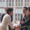 小池百合子知事の初登庁も、都議会自民党らが通例を破ってまさかの「出迎え拒否」!