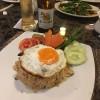 異国の食事で一番おいしかった食べ物、バンコク中華街のカオパット【雑談】