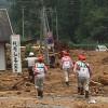 水害で被災された方々へ、心からの御見舞を。義援金の受付がスタートしています