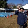 東京都の総合防災訓練、開催!