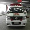 6月に経営破綻した病院に、東京都が7月から3000万円の高性能医療カーを配備している件