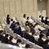 東京都「人権条例」が可決成立。議決に加わらず、退席(棄権)を選択しました