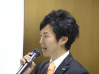 松田公太×おときた駿 タウンミーティング in 北区