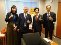 コロナウイルス対策で、台湾のWHO参加は必須。政治的意図での排除を許すな!