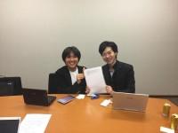 国会前デモより効果があるかもしれないサービス「Japan Changer」の開発者、村上福之さんに会ってきた