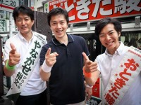 師走なので「政界渡り鳥(!)」だからこそわかる、日本維新の会の素晴らしさについて語ってみる