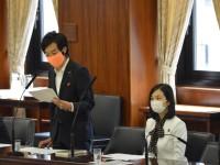 小泉進次郎大臣を、梅村みずほがぶった斬る!「それって他の人でもできたんじゃないですか?」