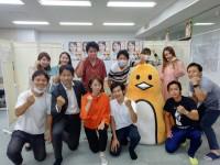 悔しい惜敗。しかし来年の北区都議選で、佐藤こと・チーム音喜多はトップ当選を目指す!!