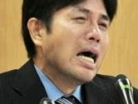 ありえない事態!!兵庫県議会議員、野々村竜太郎氏の政務活動費について
