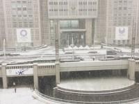 東京都が雪に弱いのは「仕方のない」部分も。ソフト面を中心に柔軟な対応を!