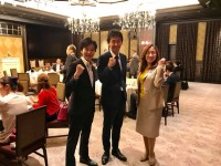 新興ベンチャー政党の良さは「しがらみのなさ」と「勢い」。京都党代表・村山祥栄市議の会合に参加してきた