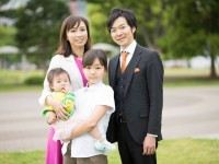 【ステップファミリー奮闘記】継父になるには、きっと人一倍の覚悟と努力が必要で…【雑談】