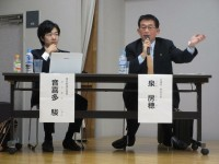 明石市長の暴言報道、その真意は?権益に直結する首長選挙の壮絶さ