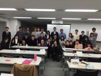 1日1万円の政治セミナーをやったら、需要が意外にあって満席になった!