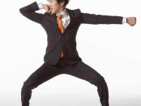 18歳~19歳の青春は、だいたいカンフー(中国武術)につぎ込んでいた話【雑談】