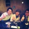 新たな嬉しい出会い@赤羽 -教育界編-