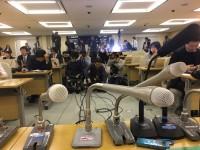 小一時間の記者会見で、小池百合子知事の凄さを改めて知る。地域政党「都民ファーストの会」、発足!