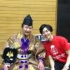 「負けることを学ぶための大会」わんぱく相撲北区大会、開催!