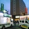 新宿区は、二度目の挑戦となる「森口つかさ」で決まり!渋谷区は多様性の象徴、「龍円あいり」を都議会へ!