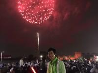 秋の夜空を彩る都内最後の花火、「北区花火会」が今年も無事終了!