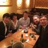 オトナの同窓会。初めて勤務した会社は、やっぱり心の故郷【雑談】