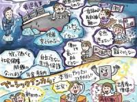 岸田総理!「新自由主義的な政策」って具体的になんですか?→さっぱりわかりませんでした(多分本人もわかってない)