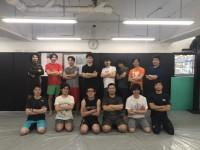 「みんなが見ないところに着目し、行かないところに行く」異端の格闘家・青木真也さんの激励練習会に行ってきた