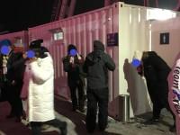 東京五輪では、喫煙所が不足する→「野良喫煙所(非公式喫煙所)」が出来る展開を阻止せよ!