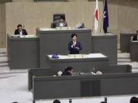 街頭演説に「字幕(情報保障)」をつけられない、公職選挙法は改正を!