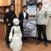 難病も障害も超えていく。「分身ロボット」による五輪・パラリンピックボランティア参加を実現しよう!
