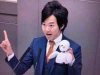 分身ロボット「OriHime(オリヒメ)」、都議会本会議場に登場!シティキャストへの参加実現を目指せ