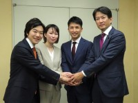 維新✕あたらしい党で、東京から変えていく。北区は佐藤古都、大田区は松田りゅうすけを公認内定者として発表しました
