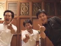 松井一郎代表、吉村洋文代表代行、鈴木宗男候補に上山信一先生…人生の先輩からの激励を胸に
