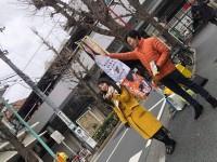 若さアリ、しがらみナシ。東大卒アイドル・仮面女子「桜雪」こと橋本ゆきが渋谷区政に挑む!