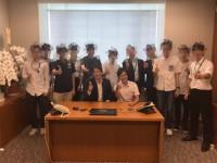 なんと半分は高校生!日本維新の会 関東学生部、部員を絶賛募集中。
