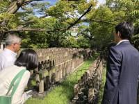 知っていますか、全国86箇所ある「旧軍用墓地」。自治体任せではなく、国立化による整備運営を