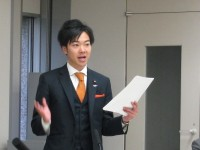 決算特別委員会分科会(スポーツ振興局)で質問を行いました。