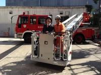 9.19消防署訪問レポート