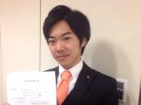 【お知らせ】日本を元気にする会(元気会)、結党届を提出されました