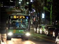 さらば猪瀬バス!都バス24時間運行、早期打ち切りの背景とは?
