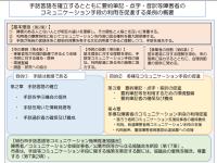 手話言語条例の制定、都内では江戸川区が先行。当事者議員がいる北区は後れを取る…