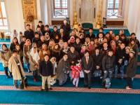 「よくも…よくも…っ!」と、ムスリム青年に感謝された日。モスクツアー参加者100人超!